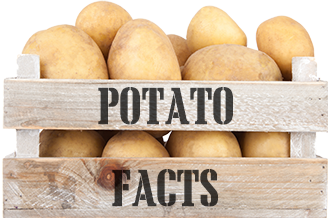 Potato Facts