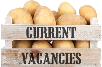 Current Vacancies